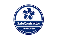 Accreditation - Safe Contractor Approved